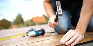 Deck Repair and Replacement in Fort Worth