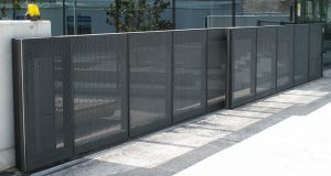 Commercial Fencing Services in Fort Worth - (682) 204-7305